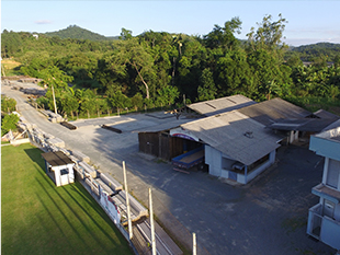 Lajes Hertel – Blumenau, Santa Catarina