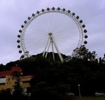 FG Big Wheel - Roda Gigante